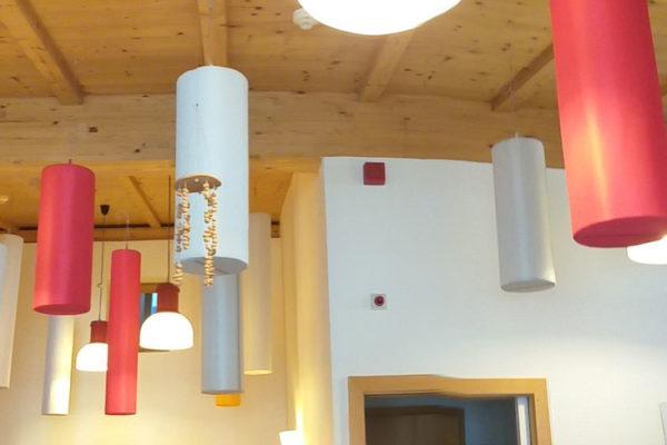 Malerbetrieb Reiterer Hafling - Beispielbild
