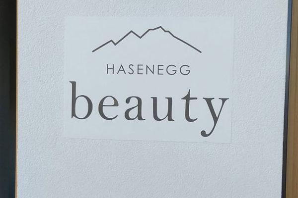 Malerbetrieb Reiterer Hafling - Referenz Hasenegg